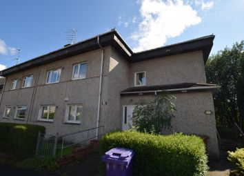 Thumbnail 3 bedroom flat for sale in 21 Lade Terrace, Cardonald