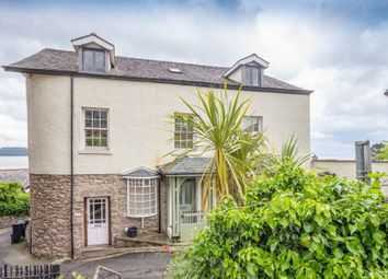 Thumbnail 2 bed flat for sale in 3 Myrtle Court, Main Street, Grange-Over-Sands