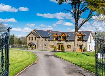 Thumbnail 6 bed property for sale in Tyllwyd Road, Neath