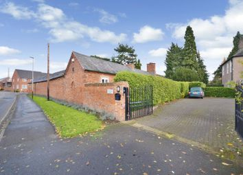 Thumbnail 3 bed barn conversion to rent in Old Church Street, Aylestone, Leicester