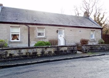 Thumbnail 3 bed semi-detached bungalow for sale in Langour, Devonside, Tillicoultry