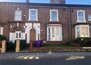 Thumbnail 2 bed flat to rent in Onslow Road, Fairfield, Liverpool