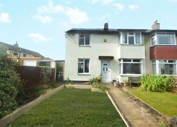 Thumbnail 3 bedroom semi-detached house for sale in Grosvenor Road, Huddersfield, West Yorkshire