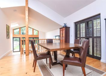 Thumbnail 4 bed detached house to rent in Kennington Road, Kennington, Oxford