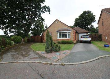 Thumbnail 3 bed bungalow for sale in Oakwood Close, Great Sutton, Ellesmere Port