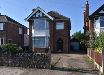 Thumbnail 3 bed detached house for sale in Woodland Grove, Beeston, Nottingham
