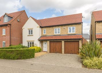 Goodwood Close, Chesterton, Bicester OX26. 6 bed property for sale