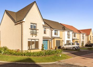 4 bed detached house for sale in 33 Dempster Place, Dunbar EH42