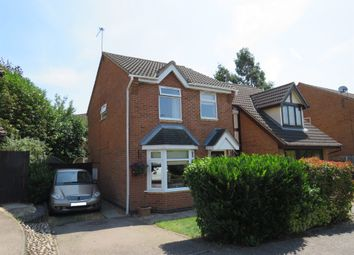 3 bed semi-detached house for sale in Aldwell Close, Wootton, Northampton NN4