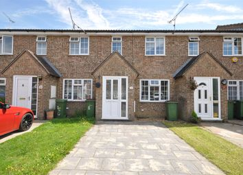 Thumbnail 3 bed terraced house to rent in Fellcott Way, Horsham