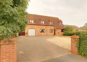 Thumbnail 4 bed detached house for sale in Haxey Lane, Haxey, Doncaster