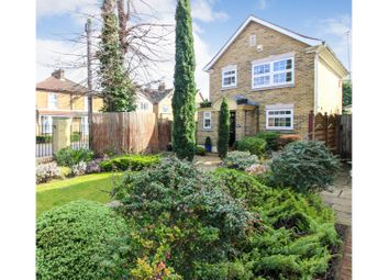 Thumbnail 3 bed detached house for sale in Lammas Close, Staines-Upon-Thames