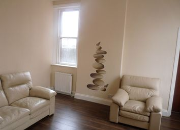 Thumbnail 3 bed flat to rent in Kilburn High Road, London