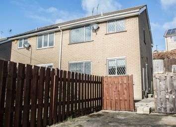 Thumbnail 3 bed semi-detached house for sale in Eyre Gardens, High Green, Sheffield