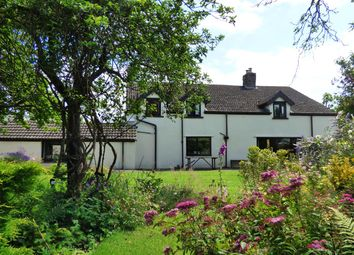 Thumbnail 4 bed detached house for sale in Magor, Caldicot