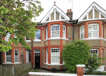 Thumbnail 5 bed property for sale in Devonshire Road, London