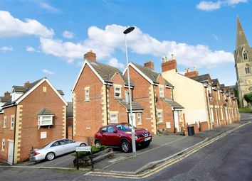 Thumbnail 1 bed flat for sale in Vicarage View, Old Town, Swindon