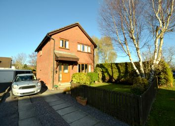 Thumbnail 3 bed detached house for sale in Parklands, Coylton, South Ayrshire