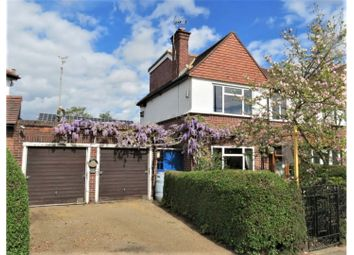 Thumbnail 5 bedroom semi-detached house for sale in Ferrymead Gardens, Greenford