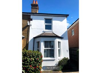 1 bed flat to rent in Russell Road, Walton-On-Thames KT12