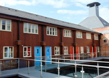 Thumbnail 2 bed detached house for sale in River View Maltings, Grantham
