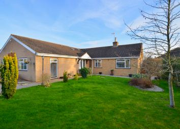 Thumbnail 5 bed detached bungalow for sale in Blakes Hill, North Littleton, Evesham