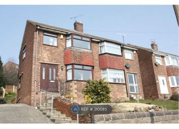 Thumbnail 3 bed semi-detached house to rent in Beacon Road, Sheffield