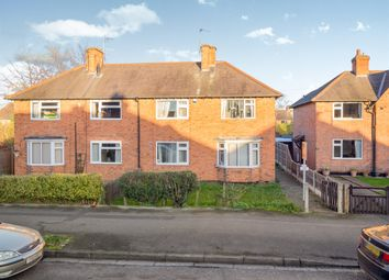 Thumbnail 3 bed semi-detached house for sale in Gordon Road, West Bridgford, Nottingham