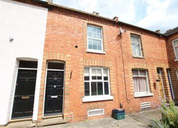 Thumbnail 2 bed terraced house for sale in Dunster Street, Northampton