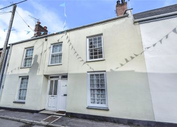 3 bed terraced house for sale in Coventry Road, Flushing, Falmouth, Cornwall TR11