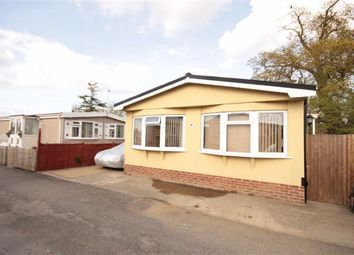 Thumbnail 2 bedroom property for sale in Brook Meadow, Wroughton, Swindon