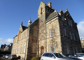 Thumbnail 1 bed flat to rent in Skibo Court, Dunfermline