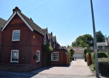 Thumbnail 3 bedroom semi-detached house for sale in High Street, Botley, Southampton