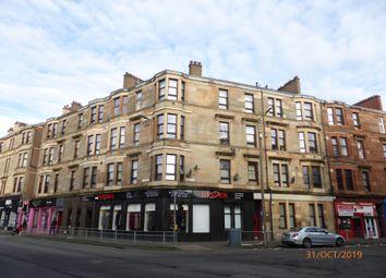 2 bed flat to rent in Allison Street, Glasgow G42
