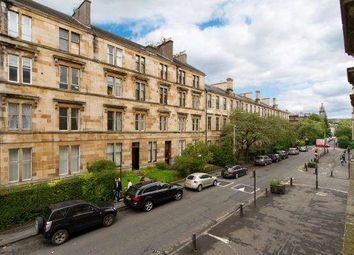 Thumbnail 2 bed flat to rent in Bank Street, West End, Glasgow