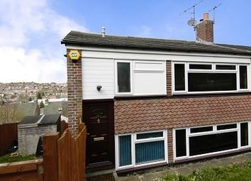 Thumbnail 3 bed semi-detached house to rent in Broadlands Avenue, Chesham