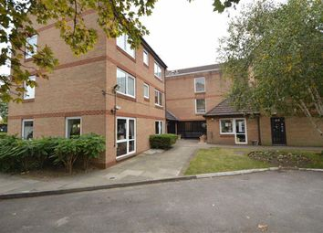Thumbnail 1 bedroom flat for sale in Homeheather House, Ilford, Essex