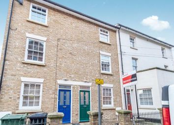 Thumbnail 4 bed terraced house for sale in Marsham Street, Maidstone, Kent