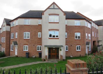Thumbnail 2 bed flat for sale in Bourn Avenue, Northfield, Birmingham