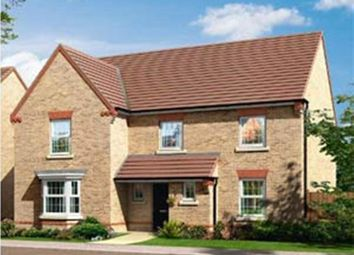 """Thumbnail 5 bed detached house for sale in """"Manning"""" at St. Benedicts Way, Ryhope, Sunderland"""