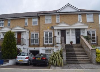 Thumbnail 4 bed town house to rent in Goodwyn Avenue, London