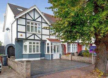 Ashton Gardens, Chadwell Heath, Romford RM6. 5 bed end terrace house
