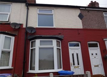 Thumbnail 2 bed terraced house to rent in Albany Road, Walton, Liverpool, Merseyside