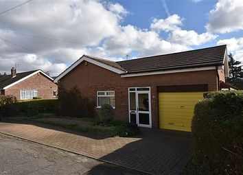 Thumbnail 2 bed bungalow for sale in Cedar Road, Chilwell