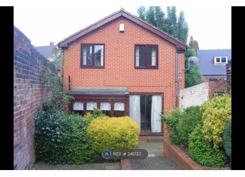 Thumbnail 2 bed detached house to rent in Shirley Road, Sheffield