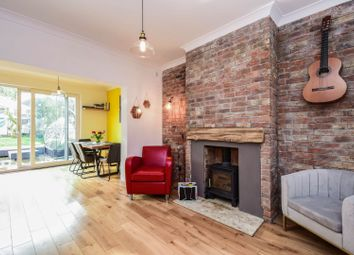 4 bed semi-detached house for sale in Brownhill Road, London SE6