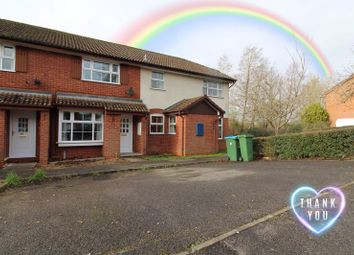 Thumbnail 2 bedroom terraced house to rent in Dalesford Road, Aylesbury