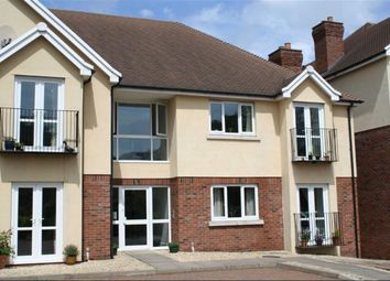 Thumbnail 2 bed flat to rent in Ashburton Court, Ross On Wye, Herefordshire
