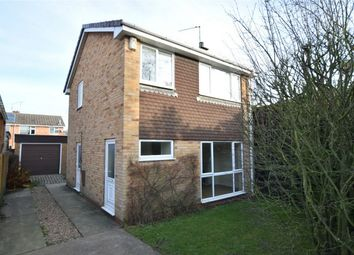 Thumbnail 3 bed detached house to rent in Bacchus Way, Morton, Alfreton, Derbyshire