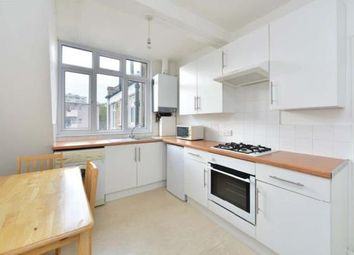 Thumbnail 2 bed flat to rent in Princeton Mansions, Princeton Street, London